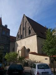 스타로나바 유대교 회당