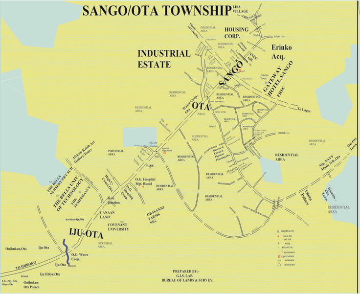All sizes | SANGO/OTA TOWNSHIP | Flickr - Photo Sharing! on map of anc, map of xna, map of network, map of cas, map of pc, map of diego, map of cae, map of ps, map of bro, map of xi, map of osa, map of swi, map of cou, map of poprad, map of mke, map of cha, map of wan, map of bdl, map of seu,