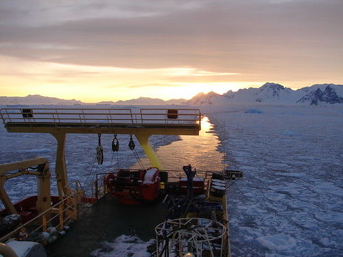 Antarctic Cruise | by Auburn University