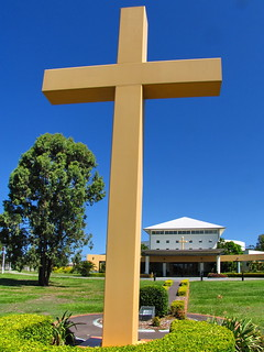 holy cross catholic church redcliffe (15) | by bertknot