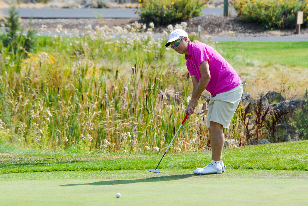 2016 Oregon Amateur Four-Ball Championship - Monday (8/29 ...