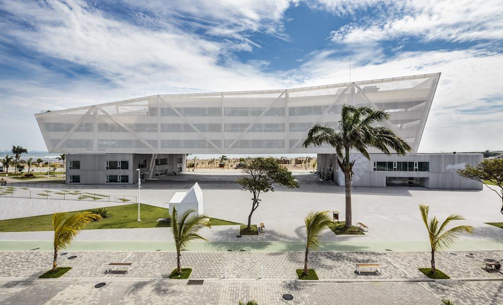 20 complejo tur stico las palmas extra arquitectura esme - Constructoras las palmas ...