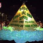 BOCA DE SIRI - 2008