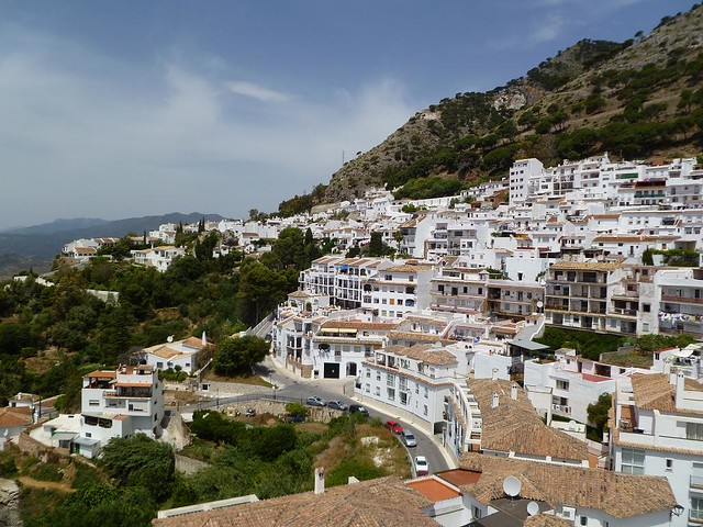 Mijas Spain  city images : Mijas, Spain | Flickr Photo Sharing!