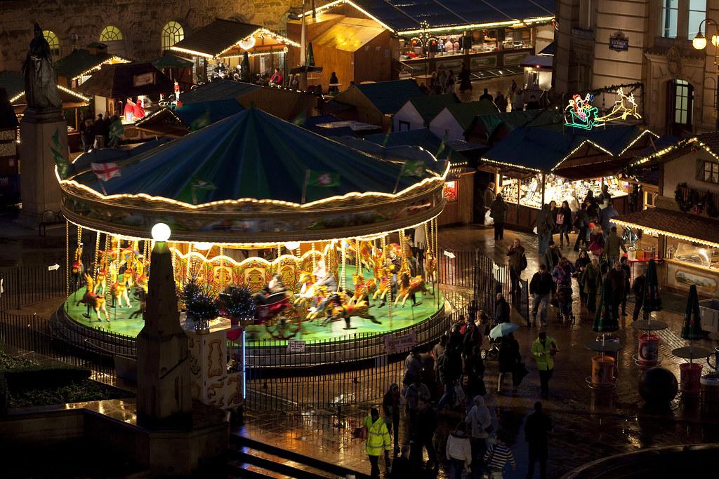 birmingham frankfurt christmas market by birmingham culture - Birmingham Christmas Market