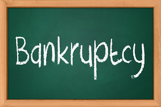 Education Bankruptcy | by ccPixs.com
