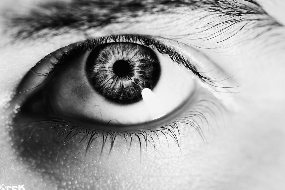 eye flickr