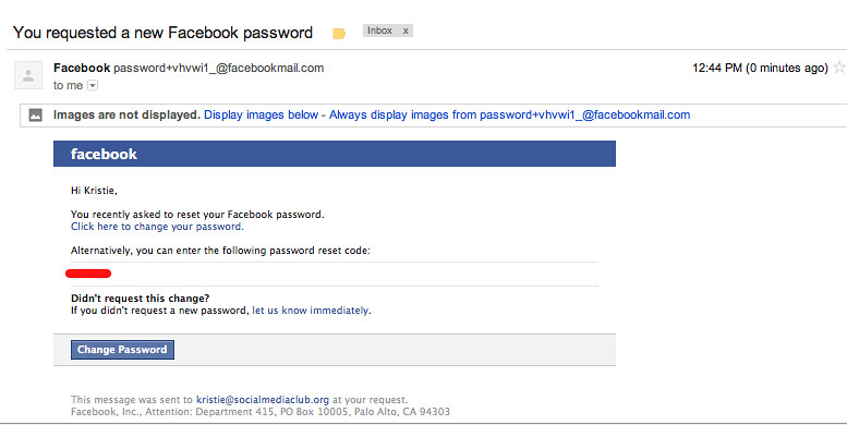 Day 5: Still Locked Out of Facebook | I waited another 24 ho… | Flickr