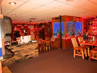 Hog Back Restaurant The Club Menu