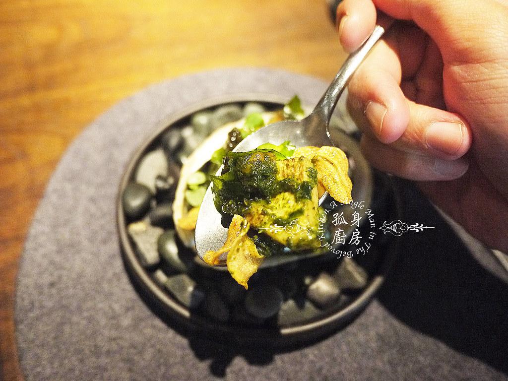 孤身廚房-江振誠RAW餐廳初訪20