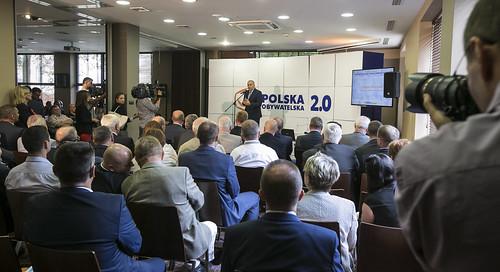 Konwencja regionalna w Opolu, 3.09.2016