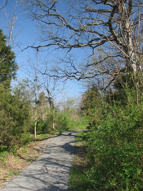 Spring Mills Walking Trail