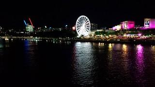 Brisbane is pretty