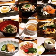 we didn't even eat all the courses😳roll me back to the room now... #shikoku #tokushima #iyashinoonsenkyo #徳島 #四国 #いやしの温泉郷