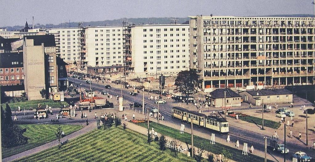 Merkur Chemnitz