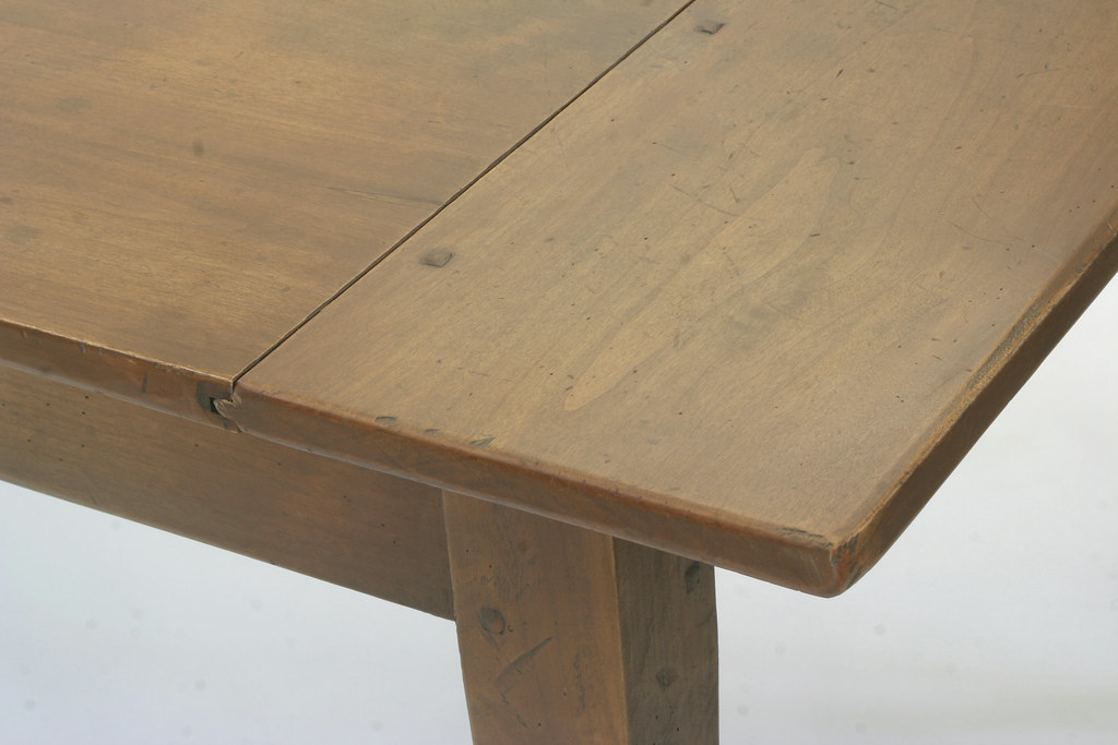 533 img 0879e extra long farmhouse table with antique fren for Extra long farmhouse table