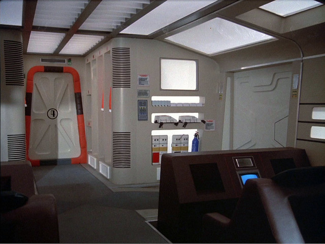 Moonbase alpha flickr photo sharing for 3 rooms for 1999