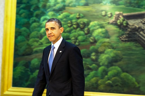 President Obama at the ASEAN-U.S. Leaders' Meeting | by U.S. Department of State