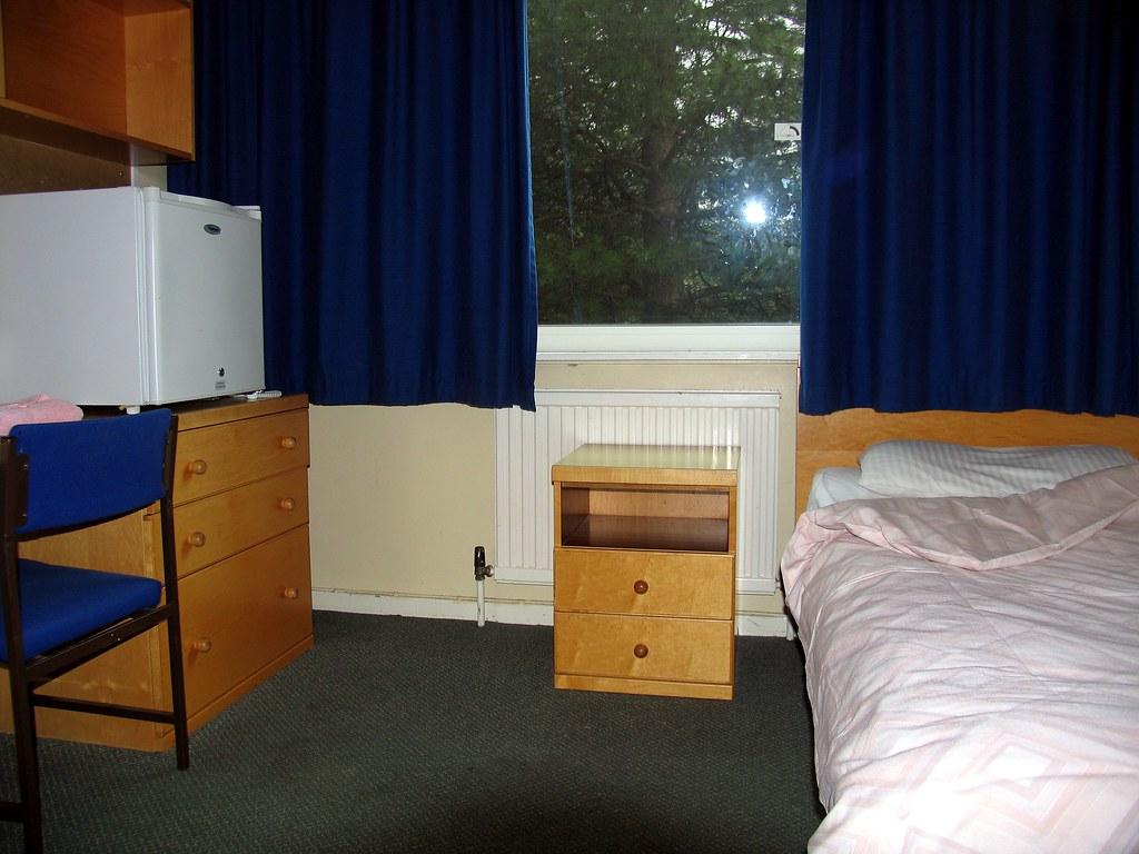 Kilvey Room Iii Preswylfeydd Prifysgol Abertawe Swansea