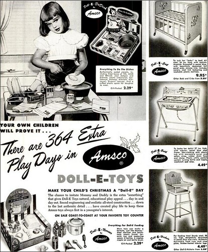 toys 1951 | by 1950sUnlimited