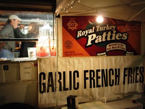 Food Trucks Grand Isle Vt