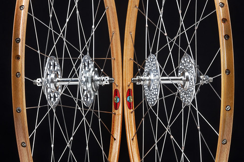 Curtis Odom Hubs-Ghisallo Rims | by Curtis Odom