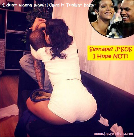 rihanna-and-chris-brown-sex-tapes