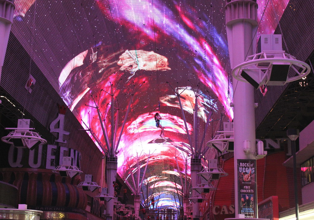 Fremont street speed dating