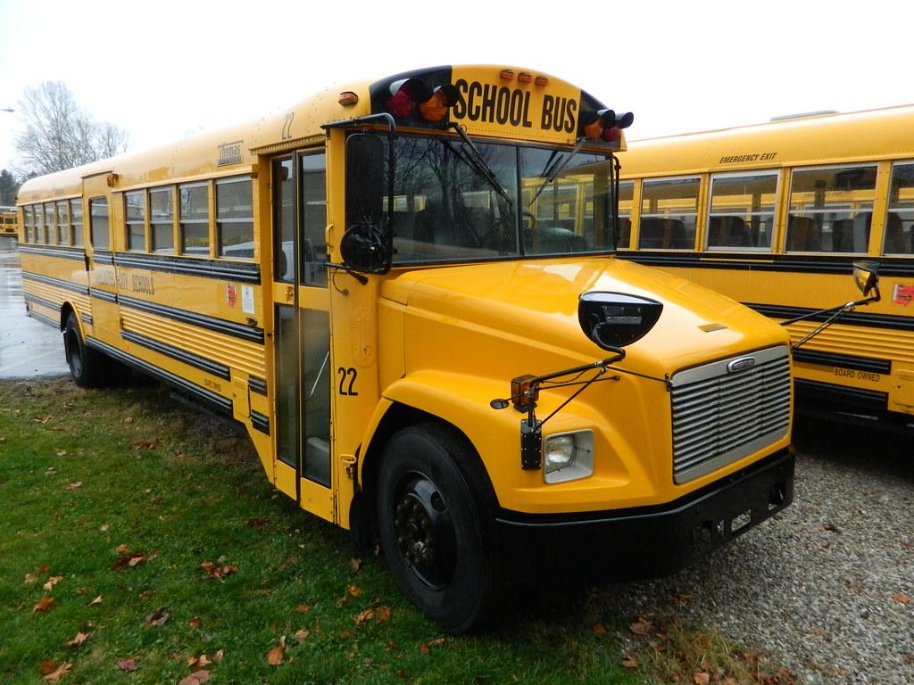 Fairfield Co Lancaster City School District No 22 Flickr