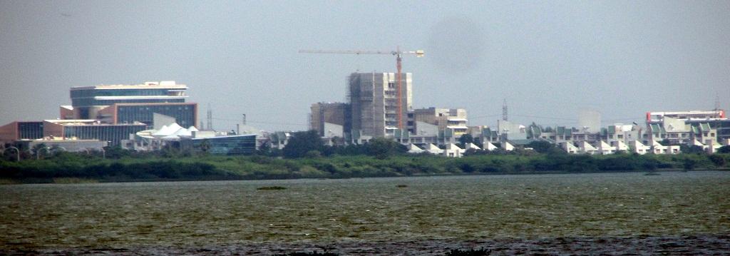 Mahindra World City Chennai Mahindra World City
