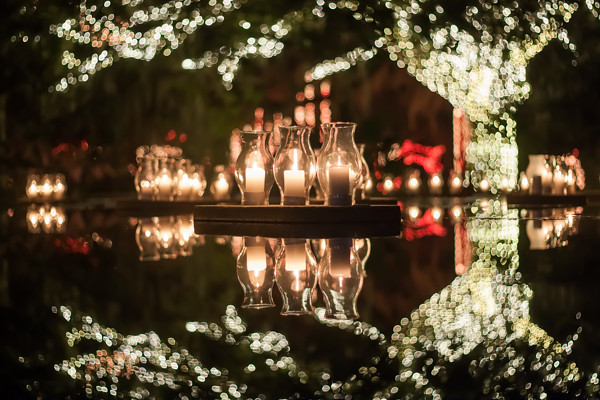Nights Of A Thousand Candles At Brookgreen Gardens Flickr