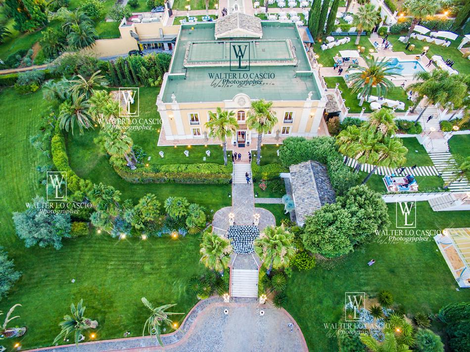 Villa isabella caltanissetta villa isabella dall 39 alto for Villa isabella caltanissetta