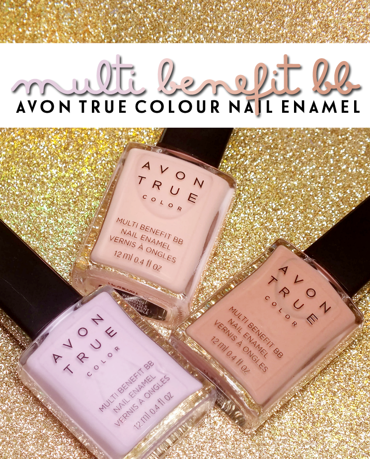 Avon true colour multi benefit bb polish (3)