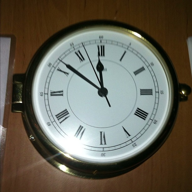 Relógios Com O 4 Errado Httpmundoestranhoabrilcombr Flickr