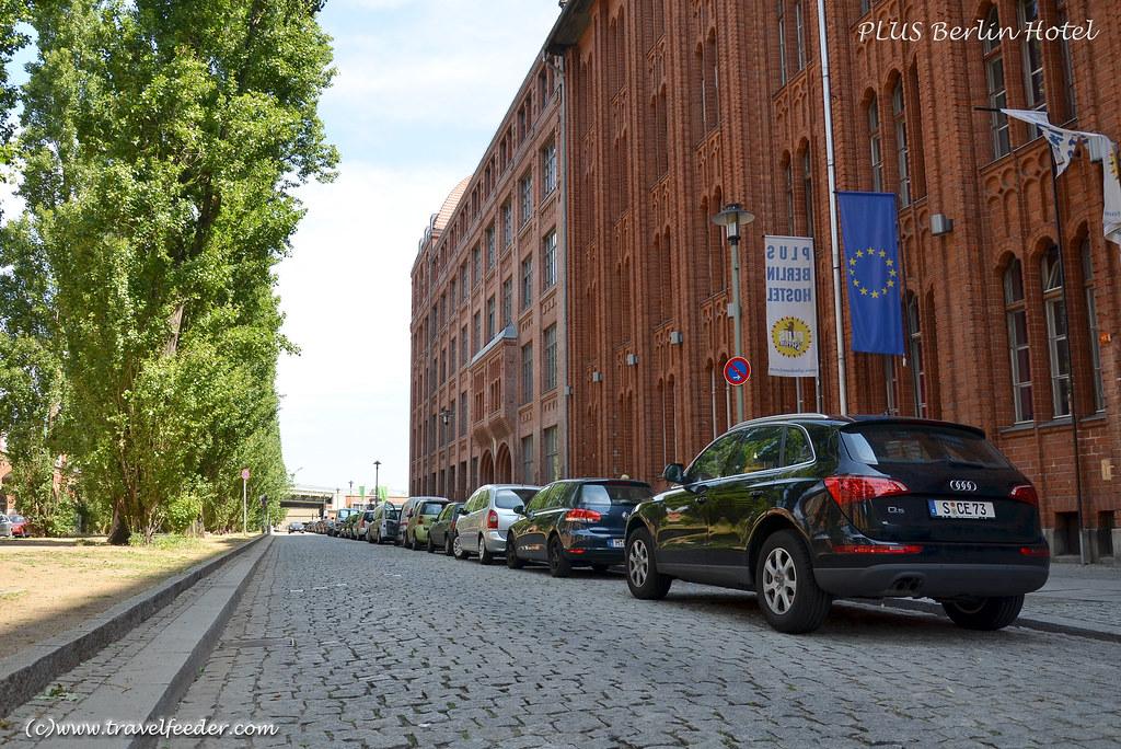 Hotel Hostel Friedrichshain Arbeitgeber Bewertung