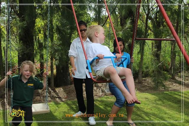 2012南榮國中遊學紐西蘭-1129家訪-蔡芳恩 陳儀-6