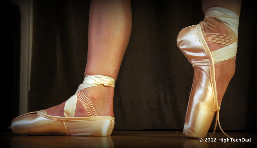 Pointe Shoes For Sale Philippines