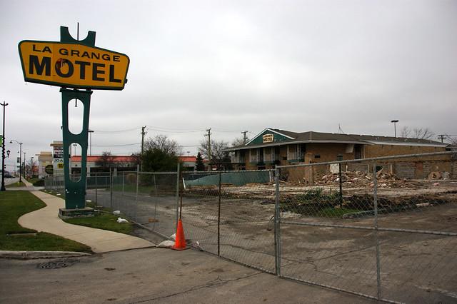 La Grange Motel Pleasant Valley Ny