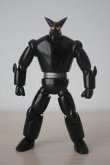 [Revoltech] #044 BLACK OX(黑牛)