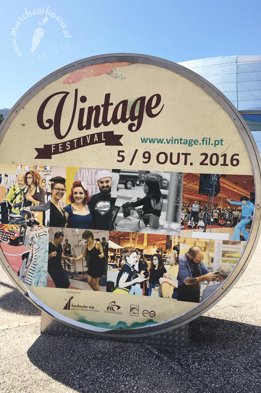 Vintage Festival, Lisbon