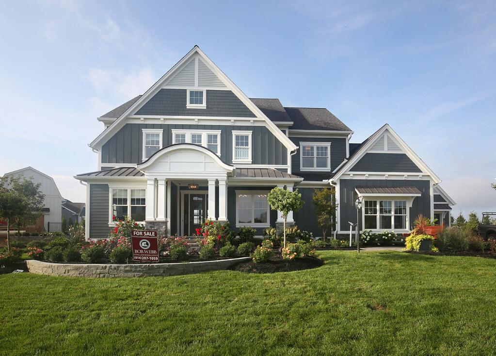 2016 Bob Webb Homes