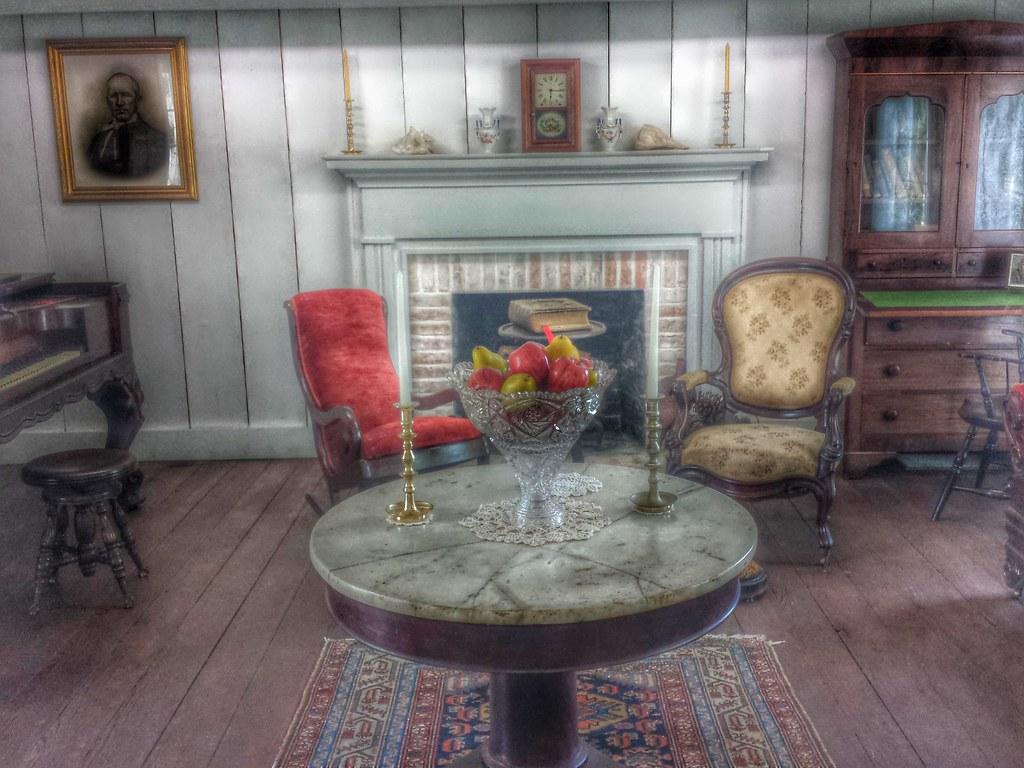 Steamboat House Sam Houston Home Huntsville Tx 4 Flickr