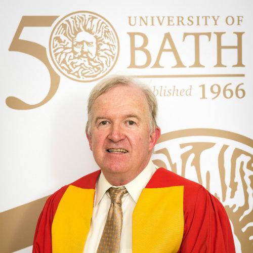 Professor Philip Power FRS