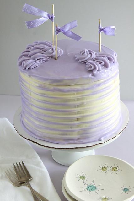 Dairyland Cream Cheese Cake