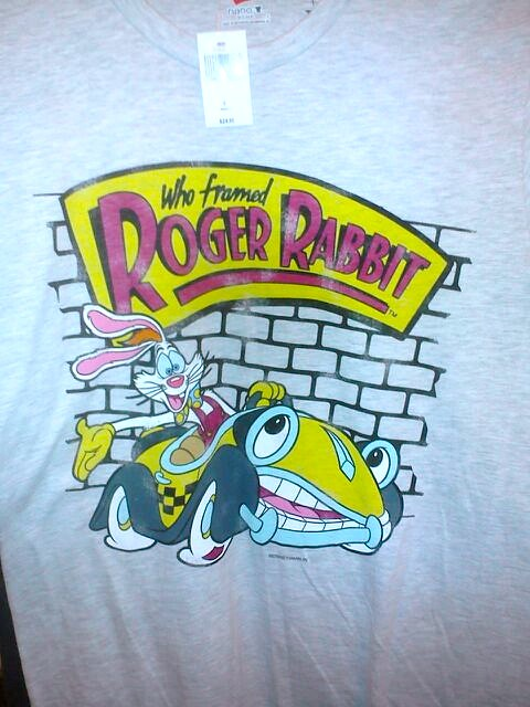 Who framed roger rabbit - 5 10