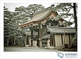 Kyoto Imperial Palace 521 | by icemanuk