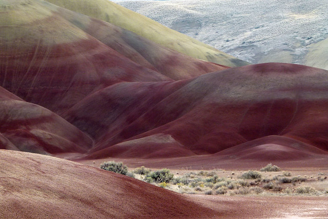 Oregon_Painted Hills 10