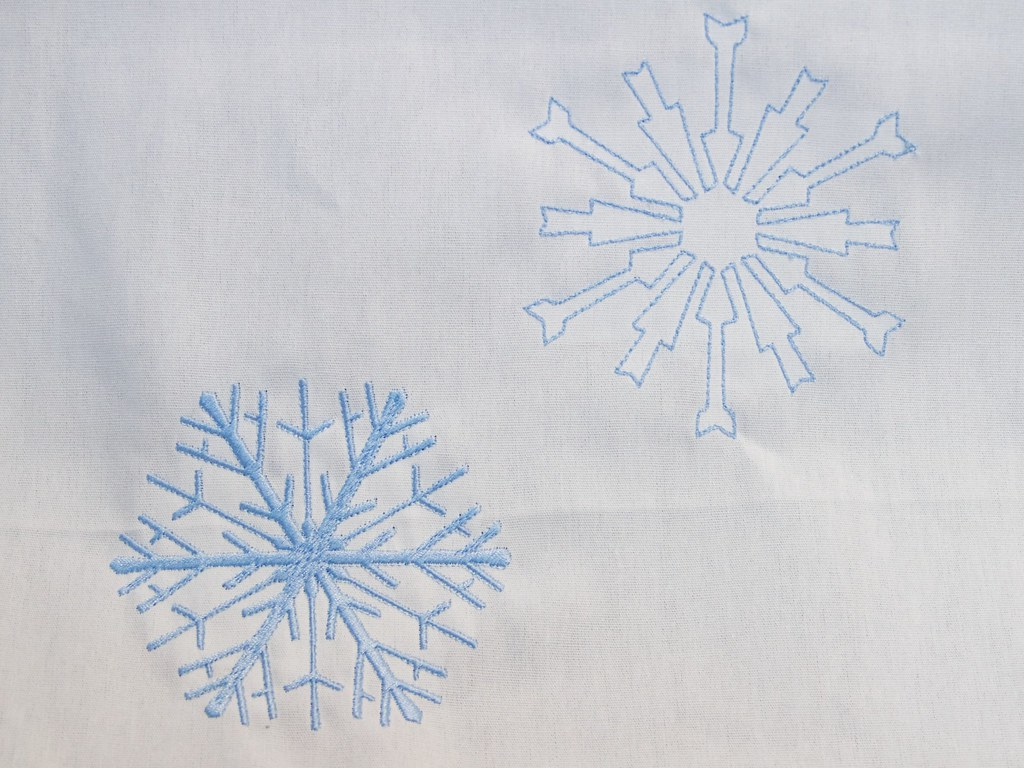 Cnc Snowflakes 26 Cnc Snowflakes Made With The