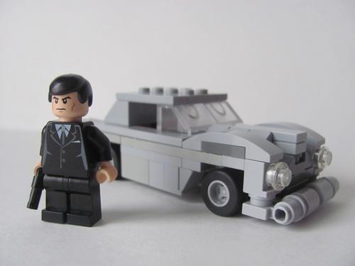 lego james bond 007 and the aston martin db5 4 mike. Black Bedroom Furniture Sets. Home Design Ideas