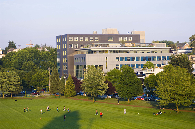 Z Vancouver >> VCC Broadway Campus | Vancouver Community College | Flickr